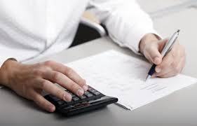 Basic Principle of Financing