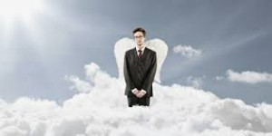 Typical Angel Investor