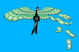 Angel Investors Offer More Than Money