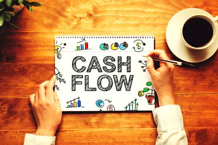 How To Keep Cash Flow Positive As A Business Startup