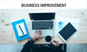 What Are the Necessary Means to Improve Your Business