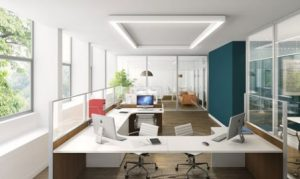 How New Office Layouts Boost Productivity?