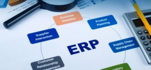 What's ERP Software and Why Do You Need One?